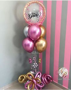 balloonn decoration Archives - Page 4 of 1993 - Decorationn Balloon Crafts, Birthday Balloon Decorations, Balloon Gift, Birthday Balloons, Balloon Columns, Balloon Arch, Balloon Garland, Balloon Arrangements, Balloon Centerpieces