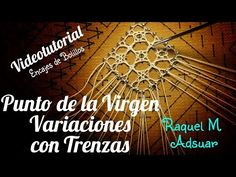Raquel M Adsuar Bolillotuber Bobbin Lacemaking, Bobbin Lace Patterns, Lace Heart, Lace Jewelry, Needle Lace, Lace Making, Fabric Art, Machine Embroidery Designs, Lace Detail