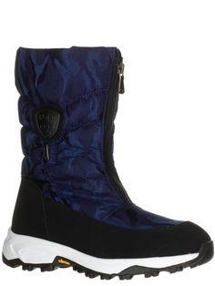 6 Pajar Womens Snowcap 2 Waterproof Fur Pull-On All-Weather Boots Grey