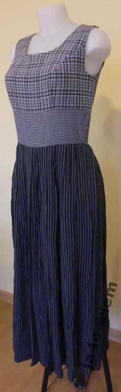 Śliczna Sukienka maxi rozmiar 38
