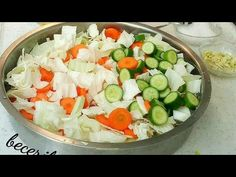 Cobb Salad, Potato Salad, Potatoes, Ethnic Recipes, Erdem, Food, Youtube, Potato, Essen