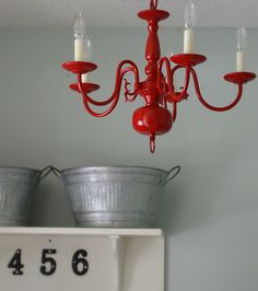 15 Things To Do with A Can of Spray Paint