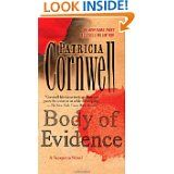 The book that got me hooked on her books back in 2003. Patricia Cornwell's 2nd Kay Scarpetta novel.