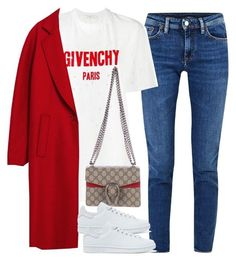 e Studios, Givenchy, Gucci and adidas Originals Look Fashion, Korean Fashion, Autumn Fashion, Fashion Outfits, Prep Fashion, Stylish Outfits, Winter Outfits, Cute Outfits, Rock Outfits