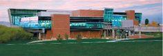 University of Utah Orthopaedic Center