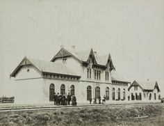 Station Perronzijde