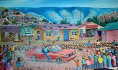 Siyabonga Sikosana Soth Africa #artist South Africa, Artist, Painting, Painting Art, Paint, Draw, Amen, Artists, Paintings