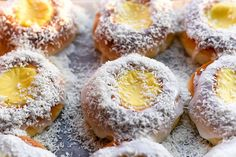 Delicious Cake Recipes, Yummy Cakes, Food For Thought, Doughnut, Nom Nom, Sweet Tooth, Food And Drink, Desserts, Meal