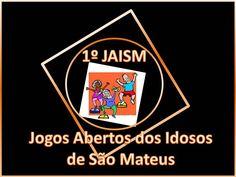O CEU Alto Alegre sediará a 1ª edição dos  Jogos Abertos dos Idosos de São Mateus (JAISM), dia 28/09 das 08h às 17h, com entrada Catraca Livre.