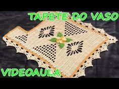 TAPETE DA PIA - JB ÍSIS #LUIZADELUGH - YouTube