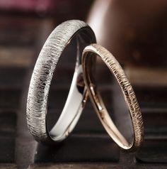 Platinum Ring - Wedding Bands - VENUS TEARS SINGAPORE