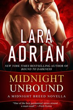 Midnight Unbound by Lara Adrian: Ok this is the last one, I will ask my friends eventually, how the fight against the atlanteans is going to end. Alpha macho men with issues bored me now to death. Paranormal Romance Books, Romance Authors, Lara Adrian, Happy Reading, Mystery Books, Book Series, Bestselling Author, Audio Books, Books To Read