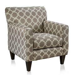 Eli Metro Club Chair