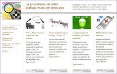 #Blog #recomendado: La pre-stampa, las #artes #gráficas vistas con otros ojos