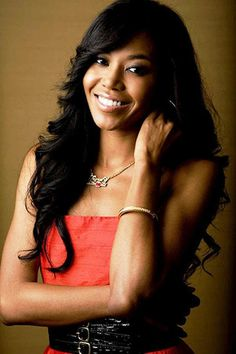 Do you have those beautiful curls here are some examples of Long Hairstyles For Black Women.