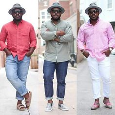 Large Men S Fashion
