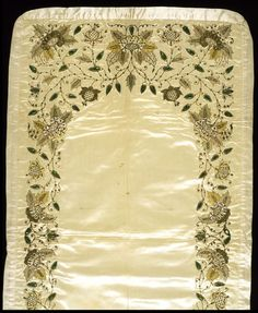 Table cover | V&A Search the Collections