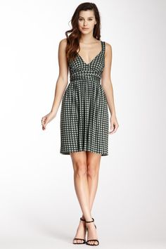 Mitzi Sleeveless Dress