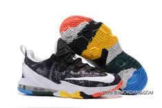 new product eea59 04230 2020 New Year Deals Nike LeBron 13(XIII) Low LeBron James Family Foundation