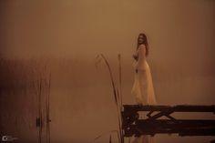 Fog - Emilie by Amos Photography Poland on 500px