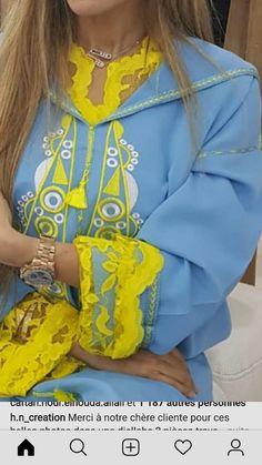 Abaya Fashion, Modest Fashion, Fashion Dresses, Morrocan Kaftan, Arabic Dress, Love Couture, Kurti Neck Designs, Muslim Dress, Traditional Dresses