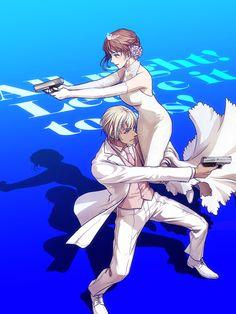 Manga Couple, Anime Love Couple, Couple Cartoon, Anime Couples Manga, Cute Anime Couples, Manga Anime, Anime Art, Happy Tree Friends, Detective