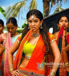 Sexy actress nayanthara 23