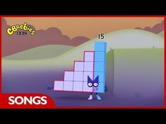 Agent Fifteen is here, with a smashing new way to save the day – the Super Special Secret Step Squad! Learn all about the number 15 with Numberbl. Math Movies, Number 15, Save The Day, Ways To Save, Hush Hush, Pre School, Cool Watches, Meet, Songs