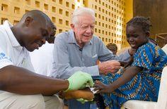 The Eradication of Guinea Worm | Her Campus Valdosta