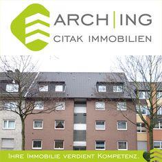 3 Zimmer Eigentumswohnung mit Küche, Diele, Bad, Gäste-WC und Balkon in Köln-Dellbrück.