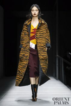 Bottega Veneta Fall-winter 2018-2019 - Ready-to-Wear