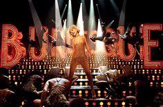 Burlesque: Show me how you Burlesque by Christina Aguilera