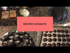 BROWNİ KURABİYE TARİFİ Videolu Tarif Brownies, Cards Against Humanity, Pasta, Desserts, Food, Cake Brownies, Tailgate Desserts, Deserts, Meals
