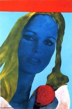 von Andy Warhol (1928-1987, United States)