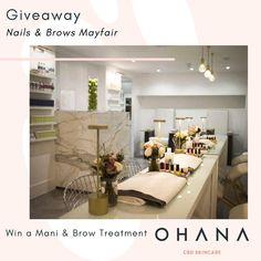 Beauty Giveaway, Brow Wax, Brows, Luxury, Instagram, Eyebrows, Eye Brows, Brow