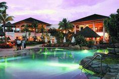 Hilton Mauritius Resort & Spa (Wolmar, Flic-en-Flac, Mauritius)