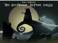 The Night Before the Dalek