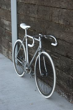 Peugeot fixed gear conversion