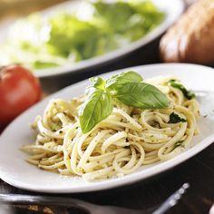 Hoe maak je pasta mar citroensaus?