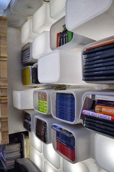 Ikea hack: speelgoedopbergdoos wordt de allerhipste boekenkast Roomed   roomed.nl