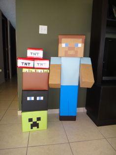 Minecraft Decoration