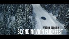 Fredrik Sørlie's Scandinavian Flickfest