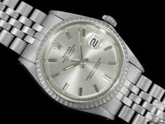 for sale, Manufacturer: Rolex Country of origin: Switzerland Model: Reference 1603 Serial . Americanlisted has classifieds in Suwanee, Georgia for watches and jewerly High End Watches, Oyster Perpetual, Stainless Steel Case, Oysters, Rolex Watches, Men, Accessories, Guys, Jewelry Accessories