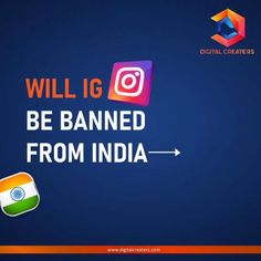 Was the news of the social media ban in India spooky for you? Are you also a die-hard fan of social media? Are you confused if social media platforms will get ban in India or not?? Check them out here now. Visit us for information related to Digital Marketing and Website Development. #appsbanned #india #instagram #facebook #twitter #instagrambanned #news #trends #government #security #bannedinIndia #apps #socialmediaplatforms #socialmediamarketing #branding #SEO #OnlineMarketing #business Best Marketing Companies, Best Digital Marketing Company, Digital Marketing Services, Social Media Marketing, Online Marketing, Hospital Website, Best Web Development Company, Marketing Poster, Seo Agency