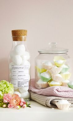 Easy Handmade Gifts, Diy Gifts, Diy Presents, Joko, Natural Cleaning Products, Diy Projects To Try, Cleaning Hacks, Diy Home Decor, Diy And Crafts