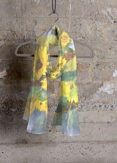Cashmere Silk Scarf - TICKLED PINK by VIDA VIDA 2OjQINT