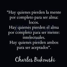 Charles Bukowski. Poeta Maldito. #CharlesBukowski #Poesia #Amor #Letras #Sueños #Literatura #Poema #Travesias #Insomnio #Noches #Books #Vida #Sentimientos #Book #Poemas #Dreams #Versos #Libros #Frases #Love #Escritores #Lectores #Poemario #Prosa #Soñadores #FrasesDelAlma #PoemasDelCorazon by travesiasnocturnas187 Get much more Bukowski at www.BukowskiGivesMeLife.com