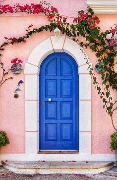 Asos, Greece