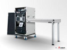 Image result for flight case camp kitchen