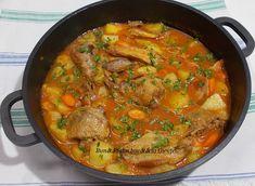 Thai Red Curry, Cooking, Ethnic Recipes, Album, Food, Chicken, Kitchen, Essen, Meals